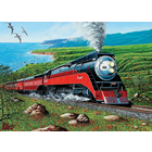 Cobble Hill . CBH Southern Pacific Puzzle 1000pc