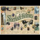 Cobble Hill . CBH Sherlock Puzzle 1000pc