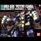 Bandai . BAN HGUC MRX-009 PSYCHO GUNDAM