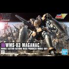 Bandai . BAN HGAC WMS-03 MAGANAC