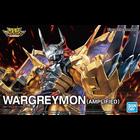Bandai . BAN FIGURE-RISE STANDARD WARGREYMON (AMPLIFIED)