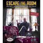 Ravensburger (fx shmidt) . RVB Escape the Room - Gravelys Retreat