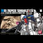 Bandai . BAN 1/144 HGUC #25 GP03S Gundam