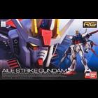 Bandai . BAN 1/144 Aile Strike Gundam