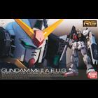 Bandai . BAN 1/144 GUNDAM RX178 MK-II AEUG