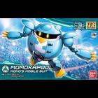 Bandai . BAN HGBD 1/144 Momokapool
