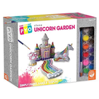 Outset Media . OUT Paint Your Own Stone: Unicorn Garden