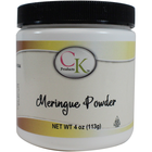 CK Products . CKP Meringue Powder 4 Oz