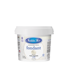 Satin Fine Foods . SFF Satin Ice Shimmering Pearl Fondant, 2 lb