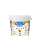 Satin Fine Foods . SFF Satin Ice Shimmering Gold Fondant, 2 lb
