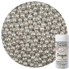 CK Products . CKP Silver 5mm Dragee, 3.7 oz