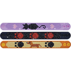 Assorted Pets 3 Pkg - Diamond Dotz Bracelets