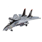 Revell of Germany . RVL 1/72 F-14D Super Tomcat Model Set