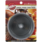 Wilton Products . WIL Mini Angel Food Cake Pans 2 Pkg