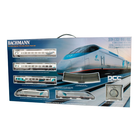 Bachmann Industries . BAC HO Acela Express Train Set