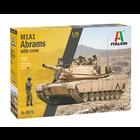 Italeri . ITA 1/35 M1A2 Abrams With Crew
