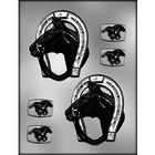 """CK Products . CKP 4-3/8"""" Horse / Shoe Chocolate Mold"""