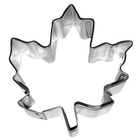 """CK Products . CKP 3-1/2"""" Maple Leaf Cookie Cutter"""