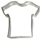 """CK Products . CKP 4-1/2"""" T-Shirt Cookie Cutter"""