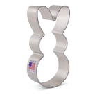 CK Products . CKP Easter Bunny Cookie Cutter