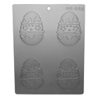 CK Products . CKP Easter Egg Chocolate Mold