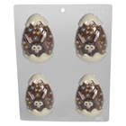 CK Products . CKP Bunny Egg Chocolate Mold