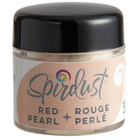 Roxy & Rich . ROX Roxy & Rich - Spirdust - Edible Cocktail Shimmer Dust - Red Pearl