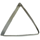 """CK Products . CKP Cookie Cutter - Triangle 3"""""""
