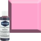 AmericaColor . AME (DISC) - Americolor 4.5oz Soft Gel - Deep Pink