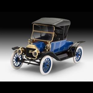 Revell of Germany . RVL 1/24 1913 Ford Model T Roadster