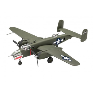Revell of Germany . RVL 1/72 B-25 Mitchell Model Set