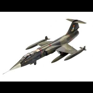 Revell of Germany . RVL 1/72 F-104G Starfighter Model Set