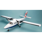 VMAR Twin Otter 09 to 15 ARF electric(white)