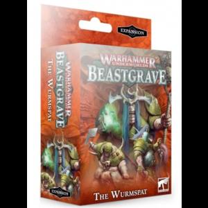 Games Workshop . GWK Warhammer Underworlds: The Wurmspat