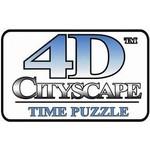 4D Cityscape . FCS