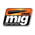 Ammo of MIG . MGA