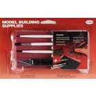 Testors Corp. . TES Model Building Supplies Kit