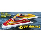 Aqua Craft . AQU REEF RACER 2 RTR BOAT (:)