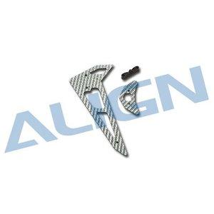Align RC . AGN (DISC) - 250 FIBERGLASS STABILIZER