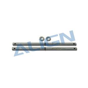 Align RC . AGN (DISC) - 450 Pro Dfc Main Shaft