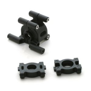 Align RC . AGN (DISC) - 250 TAIL DRIVE GEAR MOUNT SET