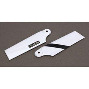 Align RC . AGN (DISC) - 550E 90MM CARBON FIBER TAIL BLADE
