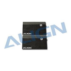 Align RC . AGN (DISC) - 500 CARBON FIBER PADDLE