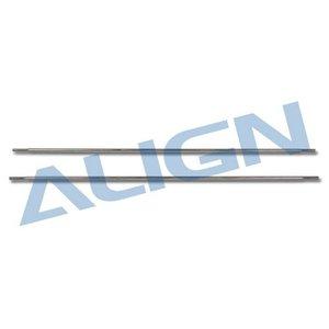 Align RC . AGN (DISC) - 250 FLYBAR ROD/125MM