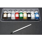 Testors Corp. . TES PROMOTIONAL PAINT KIT