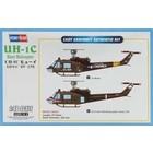 Hobby Boss . HOS 1/48 UH-1C HUEY HELI