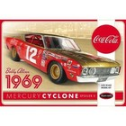 Polar Lights . PLL 1/25 69 Merc Cyclone Bobby Allison