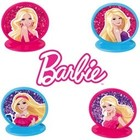 Wilton Products . WIL Barbie - Toppers