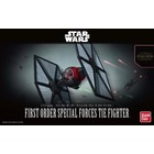 Bandai . BAN 1/72 Spec Forc Tie Fighter
