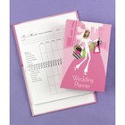 Hortense B. Hewitt Co. . HBH PINK WEDDING PLANNER
